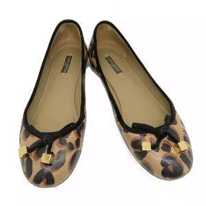 Louis Vuitton Debbie Ballet Flats